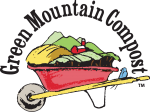 Green Mountain Compost logo