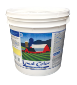Local Color paint bucket.