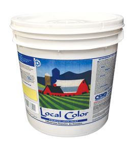Local Color bucket 2015