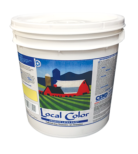 Local Rental Properties: Dress Up Your Rental Property In Affordable Recycled Paint